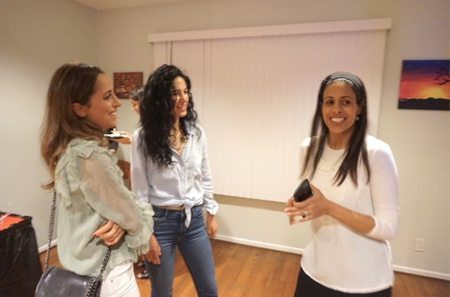 Booze and Shmooze in The Sukkah 15 - AishLIT Website