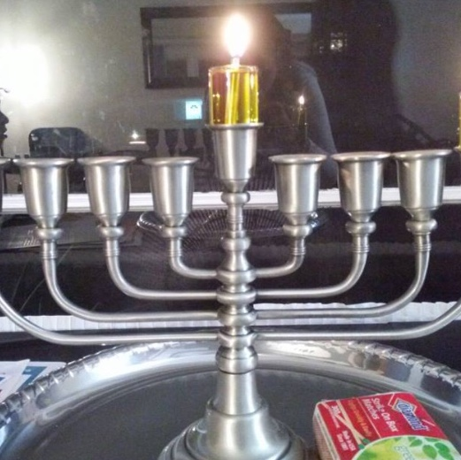 The Chanukah Story of Our Generation - AishLIT Website 1