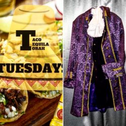 Taco, Tequila, and Torah Tuesdays - Why We Are The Chosen Ones - AishLIT Website