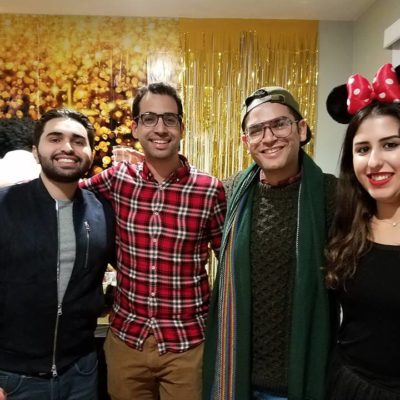 AishLIT Purim Party 2018 - AishLIT Website 12