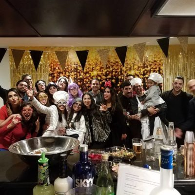 AishLIT Purim Party 2018 - AishLIT Website 2