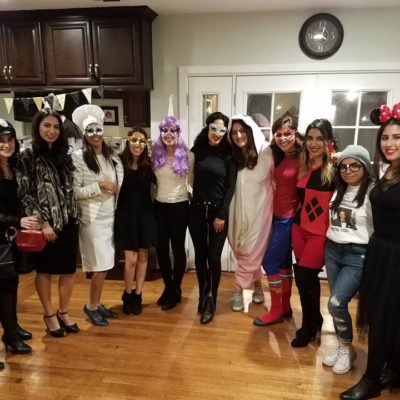 AishLIT Purim Party 2018 - AishLIT Website 31