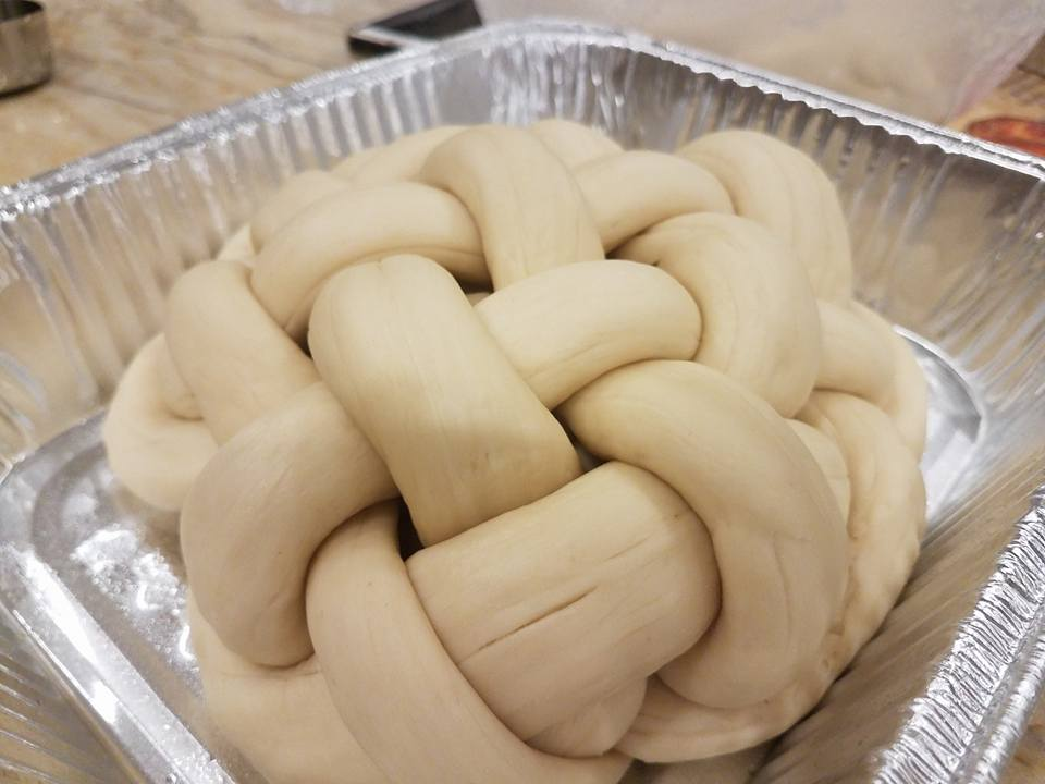 March Challah Bake - AishLIT Website 25