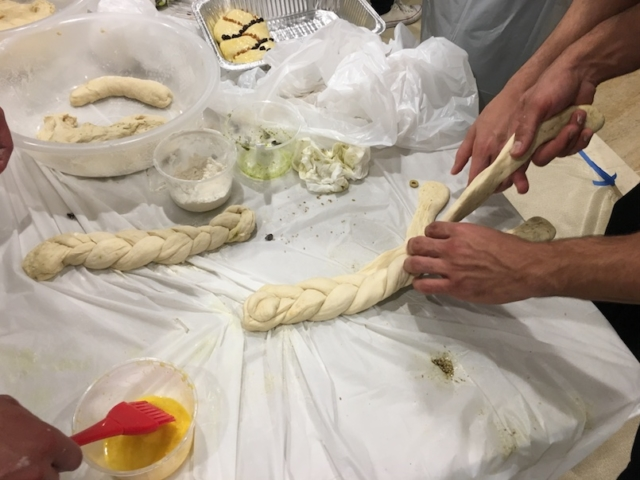March Challah Bake - AishLIT Website 32