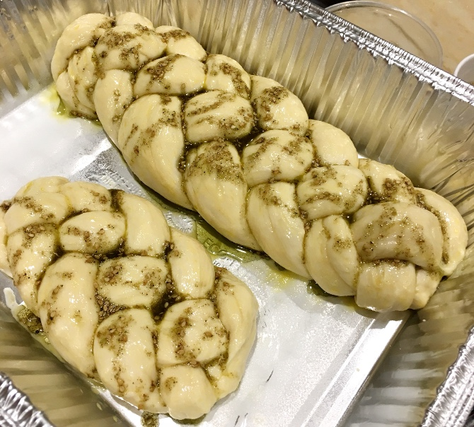 March Challah Bake - AishLIT Website 36