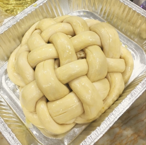 March Challah Bake - AishLIT Website 37