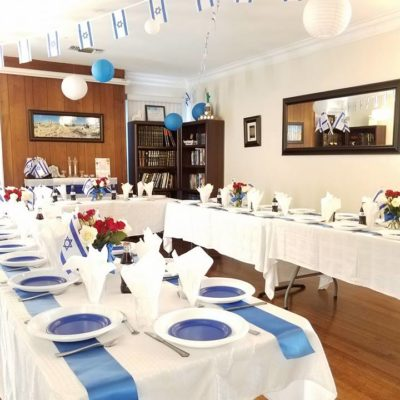 Happy 70th Israel Shabbat - AishLIT Website 10
