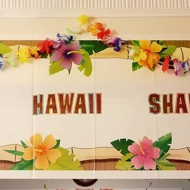 Hawaiian Shabbat Under The Stars - AishLIT Website 2