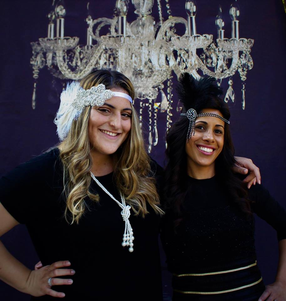 Roaring 20's Party - AishLIT Website 32