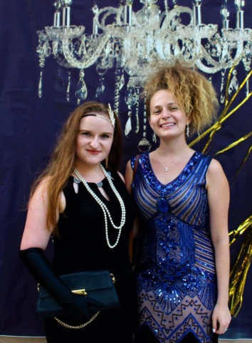 Roaring 20's Party - AishLIT Website 37