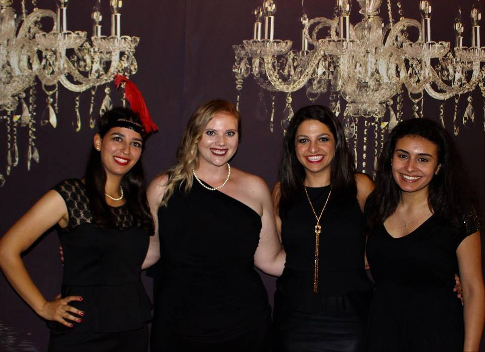Roaring 20's Party - AishLIT Website 38