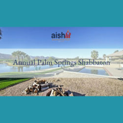 2019 Palm Spring Retreat Video - AishLIT