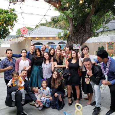 Hawaiian Shabbat - AishLIT Website 3