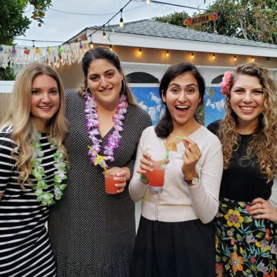 Hawaiian Shabbat - AishLIT Website 8