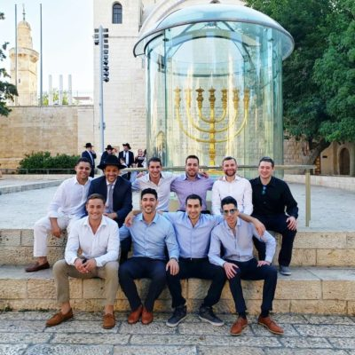 Israel Trip 2019 - AishLIT Website 3