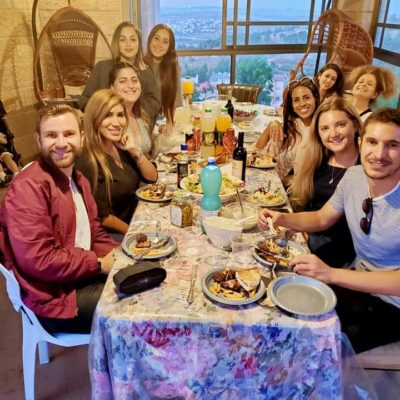 Israel Trip 2019 - AishLIT Website 4