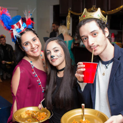 Royal Purim Party - AishLIT Website 25