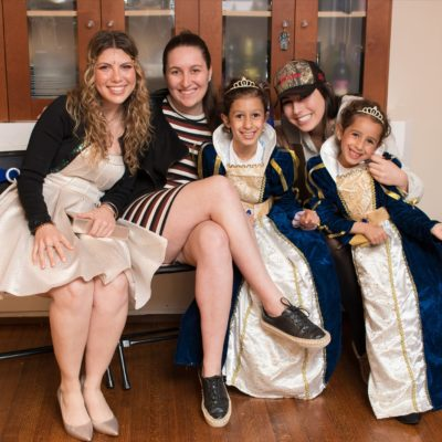 Royal Purim Party - AishLIT Website 28