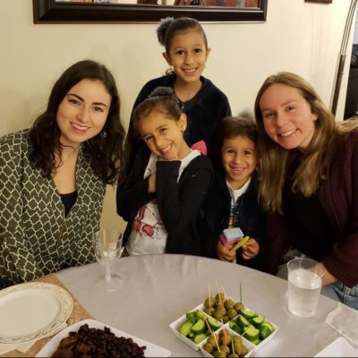 Royal Tu B'Shvat Seder - AishLIT Website 7