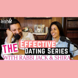 The Effective Dating Series - AishLIT Website