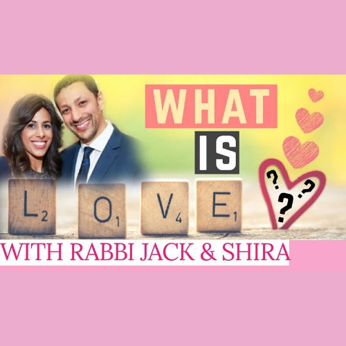 What is Love - AishLIT Website
