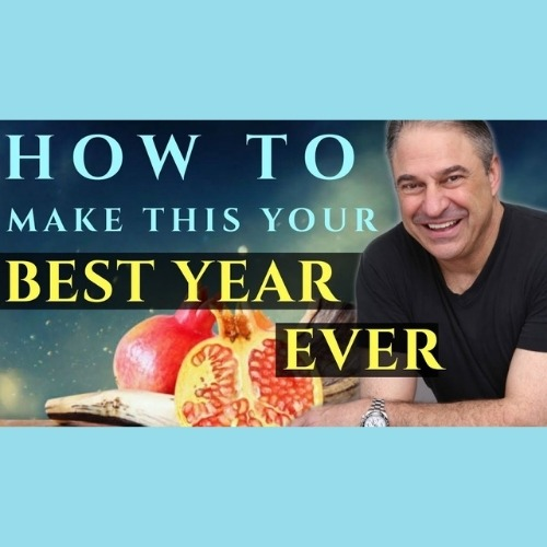 1 - How to Make This Your Best Year Ever - AishLIT Website