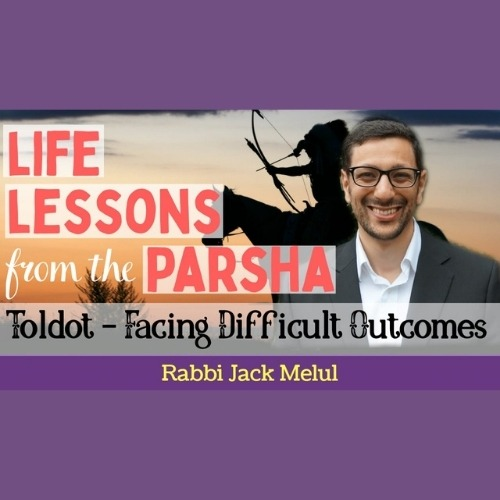 Life Lessons from the Parsha, Toldot - AishLIT Website