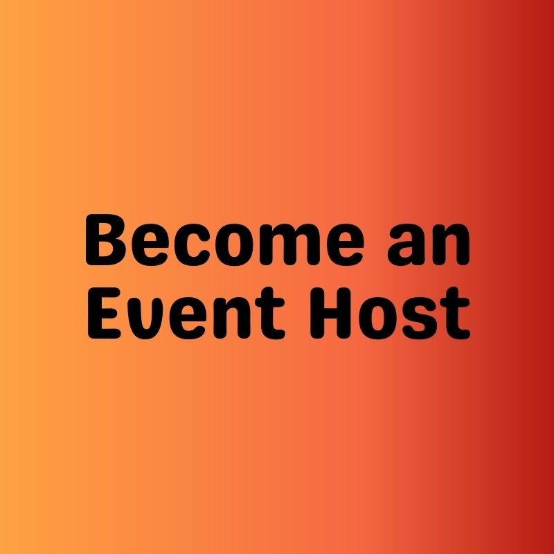 Become and Event Host - AishLIT