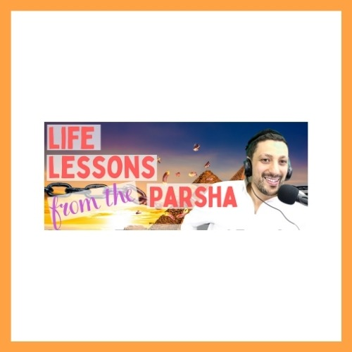 Life Lessons from the Parsha with Rabbi Jack Melul - AishLIT Website