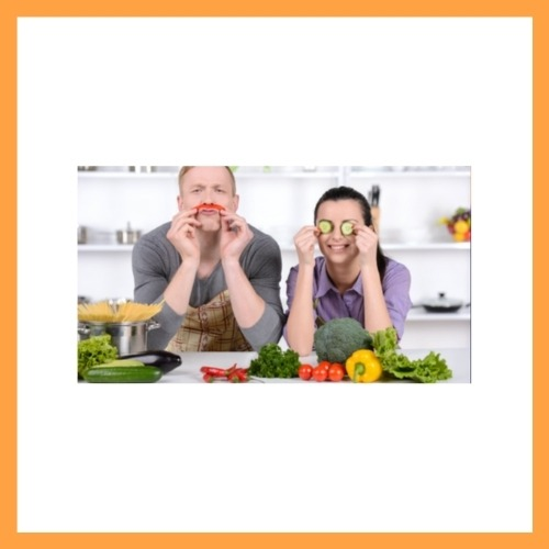 Live Shabbat Cooking with the Melul's - AishLIT Website