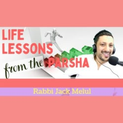 When Humans are Numbers | Parshat Ki Tisa | Relatable Judaism Ep108