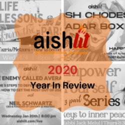 AishLIT 2020 Year in Reviewjpg