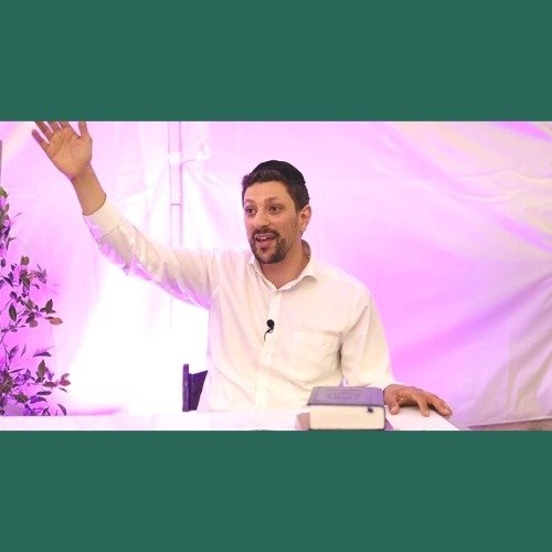 The power of the Unconditional Parshat Chukat Relatable Judaism Ep121